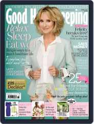 Good Housekeeping UK (Digital) Subscription May 7th, 2014 Issue
