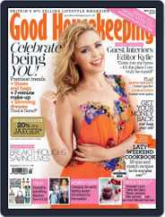 Good Housekeeping UK (Digital) Subscription April 8th, 2014 Issue