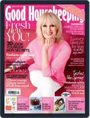 Good Housekeeping UK (Digital) Subscription March 5th, 2014 Issue