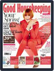 Good Housekeeping UK (Digital) Subscription February 4th, 2014 Issue