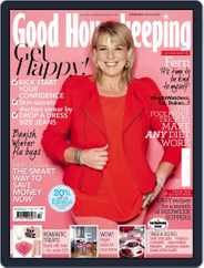 Good Housekeeping UK (Digital) Subscription January 2nd, 2014 Issue