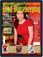 Good Housekeeping UK (Digital) Subscription October 30th, 2013 Issue