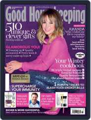 Good Housekeeping UK (Digital) Subscription October 2nd, 2013 Issue