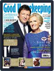 Good Housekeeping UK (Digital) Subscription September 4th, 2013 Issue