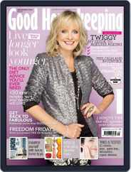 Good Housekeeping UK (Digital) Subscription July 31st, 2013 Issue