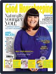 Good Housekeeping UK (Digital) Subscription July 3rd, 2013 Issue