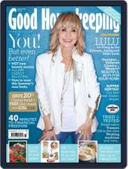 Good Housekeeping UK (Digital) Subscription April 3rd, 2013 Issue