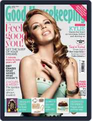 Good Housekeeping UK (Digital) Subscription February 27th, 2013 Issue