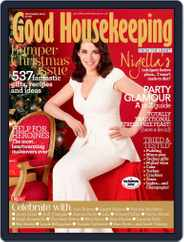 Good Housekeeping UK (Digital) Subscription October 31st, 2012 Issue