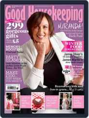 Good Housekeeping UK (Digital) Subscription September 30th, 2012 Issue