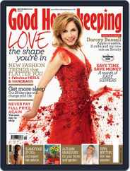 Good Housekeeping UK (Digital) Subscription August 1st, 2012 Issue