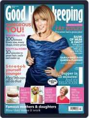 Good Housekeeping UK (Digital) Subscription February 27th, 2012 Issue