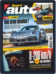 Sport Auto France (Digital) Subscription June 1st, 2020 Issue