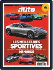 Sport Auto France (Digital) Subscription May 1st, 2020 Issue