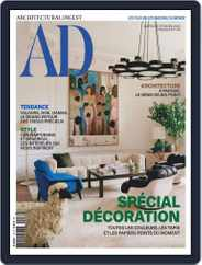 Ad France (Digital) Subscription January 1st, 2020 Issue