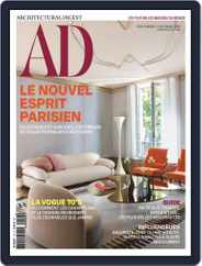 Ad France (Digital) Subscription September 1st, 2019 Issue