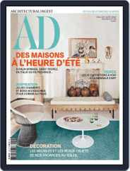 Ad France (Digital) Subscription July 1st, 2019 Issue