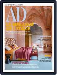Ad France (Digital) Subscription March 1st, 2019 Issue