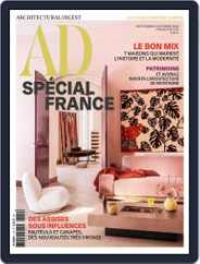 Ad France (Digital) Subscription September 1st, 2018 Issue