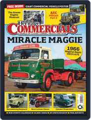 Heritage Commercials (Digital) Subscription April 1st, 2020 Issue