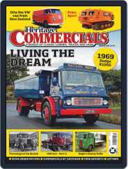 Heritage Commercials (Digital) Subscription March 1st, 2020 Issue