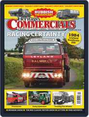 Heritage Commercials (Digital) Subscription January 1st, 2020 Issue