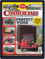 Heritage Commercials (Digital) Subscription September 1st, 2019 Issue