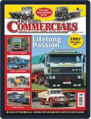 Heritage Commercials (Digital) Subscription June 1st, 2019 Issue