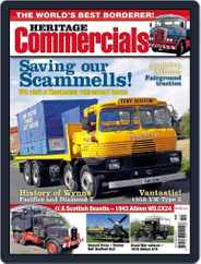 Heritage Commercials (Digital) Subscription October 1st, 2013 Issue