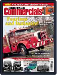 Heritage Commercials (Digital) Subscription September 3rd, 2013 Issue