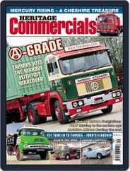 Heritage Commercials (Digital) Subscription July 30th, 2013 Issue