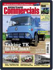 Heritage Commercials (Digital) Subscription July 1st, 2013 Issue