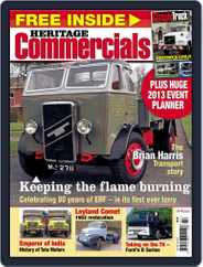 Heritage Commercials (Digital) Subscription June 4th, 2013 Issue