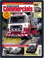 Heritage Commercials (Digital) Subscription April 2nd, 2013 Issue