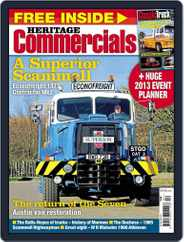 Heritage Commercials (Digital) Subscription March 6th, 2013 Issue