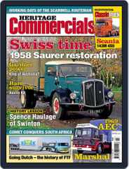 Heritage Commercials (Digital) Subscription February 5th, 2013 Issue