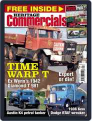 Heritage Commercials (Digital) Subscription December 4th, 2012 Issue