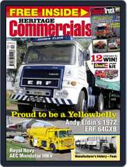 Heritage Commercials (Digital) Subscription October 30th, 2012 Issue