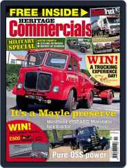 Heritage Commercials (Digital) Subscription October 2nd, 2012 Issue