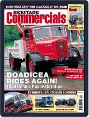 Heritage Commercials (Digital) Subscription September 6th, 2012 Issue