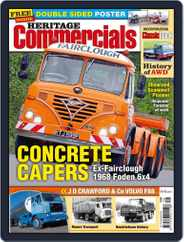 Heritage Commercials (Digital) Subscription August 14th, 2012 Issue