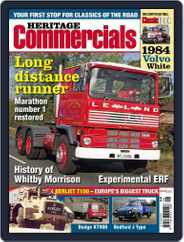 Heritage Commercials (Digital) Subscription July 3rd, 2012 Issue
