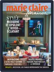 Marie Claire Maison (Digital) Subscription December 1st, 2019 Issue
