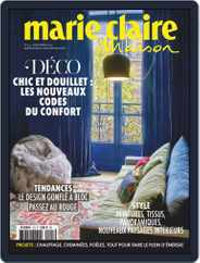 Marie Claire Maison (Digital) Subscription November 1st, 2019 Issue