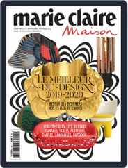 Marie Claire Maison (Digital) Subscription September 1st, 2019 Issue