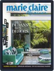 Marie Claire Maison (Digital) Subscription May 1st, 2019 Issue