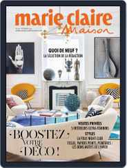 Marie Claire Maison (Digital) Subscription February 1st, 2019 Issue