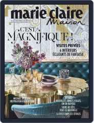 Marie Claire Maison (Digital) Subscription December 1st, 2018 Issue