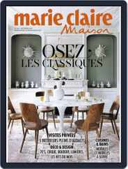 Marie Claire Maison (Digital) Subscription October 1st, 2018 Issue