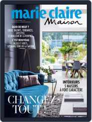 Marie Claire Maison (Digital) Subscription September 1st, 2018 Issue